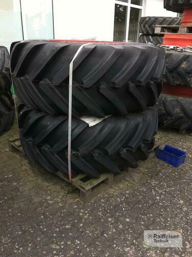 Michelin Räder 650/60r38 Bützow