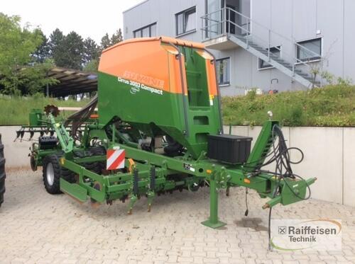 Amazone Cirrus 303 Compact Anul fabricaţiei 2015 Wittingen