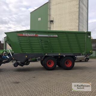 Fendt Tigo 75 Xr Godina proizvodnje 2018 Wittingen
