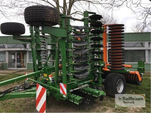 Amazone Catros+ 7003-2tx Rok výroby 2019 Wittingen