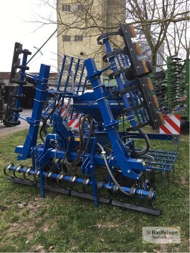 Köckerling Grasmaster 600 Année de construction 2019 Wittingen