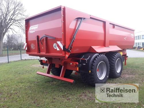 Krampe Big Body 790 Carrier