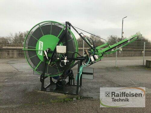 Sieger Drain-Jet Wireless Remote Year of Build 2020 Süderlügum