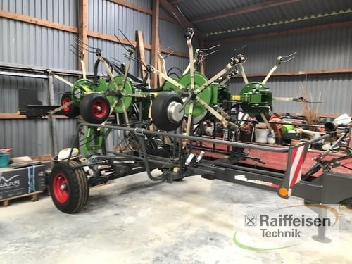 Fendt Twister 11008 T Year of Build 2019 Süderlügum