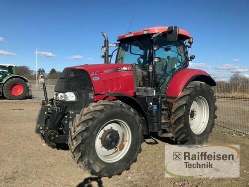 Traktor Case IH - Puma 145