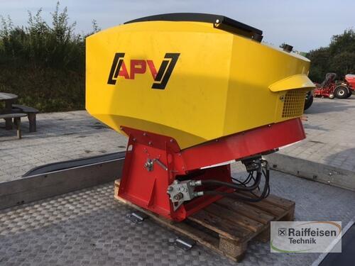 APV Streuer PS 800 M1