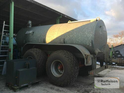 Briri Vakuumwagen VTTW 140