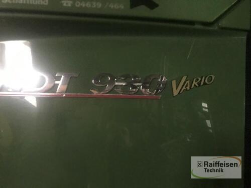 Traktor Fendt - 930 Vario Profi