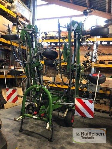 Fendt Twister 8608 Dn Year of Build 2020 Wanderup
