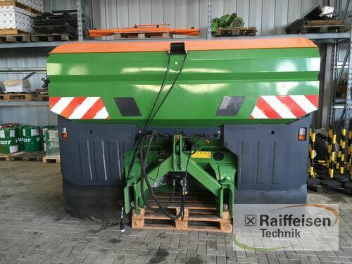 Amazone ZA-TS 4200 Ultra Profi Baujahr 2014 Buttelstedt