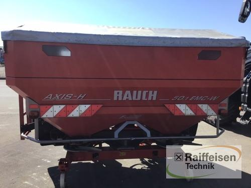 Rauch Axis H 50.1 Emc-W Year of Build 2012 Buttelstedt