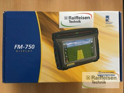 Lenksystem FM 750