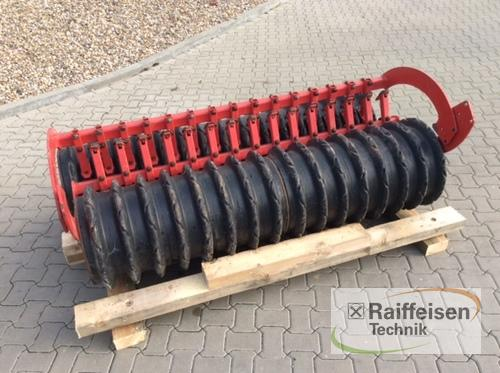Horsch Farmflex Packer Year of Build 2011 Ilsede-Gadenstedt