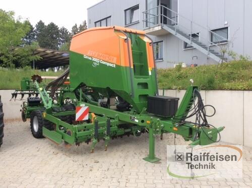 Amazone Cirrus 303 Compact Rok produkcji 2015 Ilsede-Gadenstedt