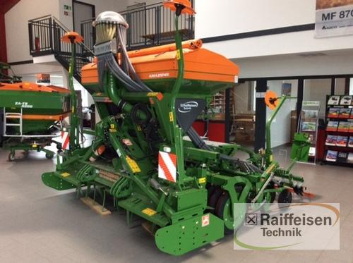 Amazone Ad-P 3000special +Kg30 Year of Build 2016 Ilsede-Gadenstedt