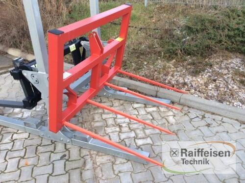 Schneider Ballenspieß 1,10m Année de construction 2017 Ilsede-Gadenstedt