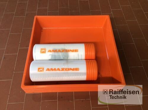 Amazone Mobiler Prüfstand Mit Byggeår 2018 Ilsede-Gadenstedt