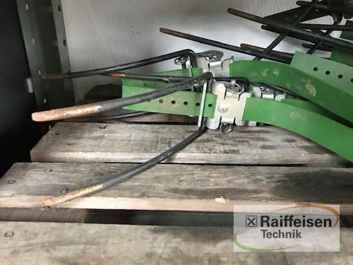 Amazone Striegelsatz Am Twinte Anul fabricaţiei 2018 Ilsede-Gadenstedt