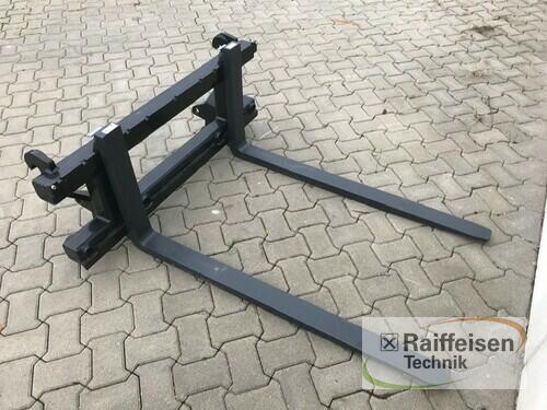 Schneider Palettengabel 1200 mm