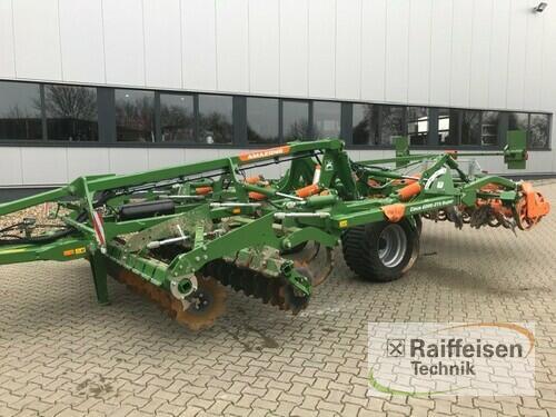 Amazone Ceus 4000-2tx Baujahr 2019 Ilsede-Gadenstedt