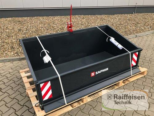 Saphir Tl 200 Transportbehälter
