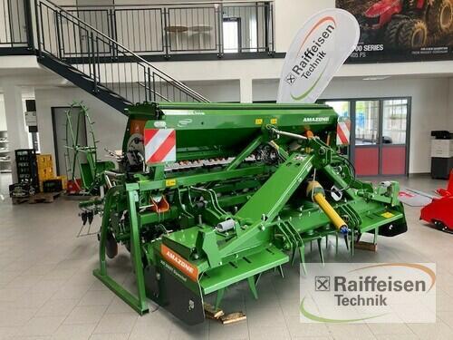 Amazone Kg 3001special+Ad3000super Baujahr 2020 Ilsede-Gadenstedt