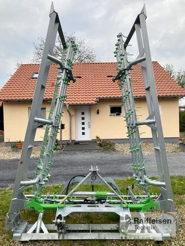 Greenkeeper 8m Έτος κατασκευής 2020 Ilsede-Gadenstedt