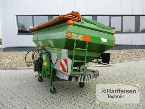 Amazone ZA-M 3000 Ultra Profis Baujahr 2007 Ilsede-Gadenstedt