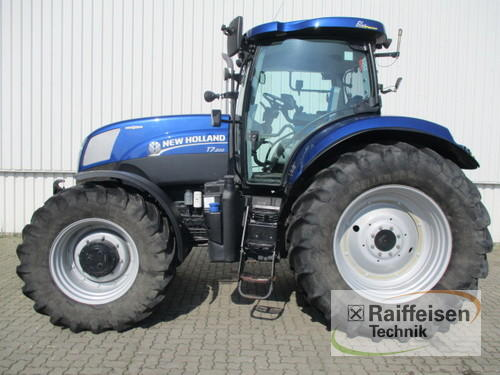New Holland T 7.200 Baujahr 2014 Allrad