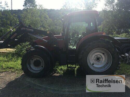 Traktor Case IH - MXU-Serie