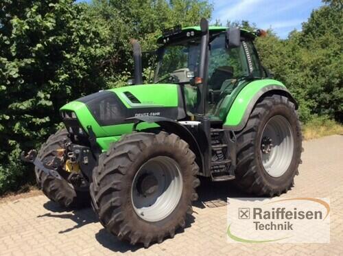 Deutz-Fahr Agrotron 6190P