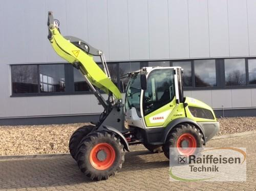 Claas Torion 639 Year of Build 2018 Ilsede-Gadenstedt