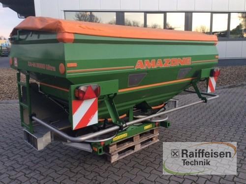 Amazone Za-M 3000 Ultra Year of Build 2012 Ilsede-Gadenstedt