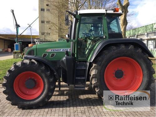 Fendt - 820