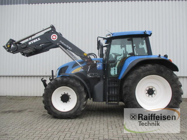 New Holland TVT- 170 Traktoren