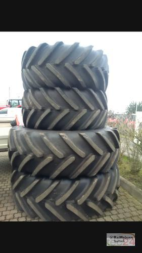 Michelin 650/65r42 & 540/65r30 Bad Langensalza