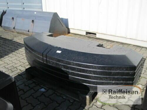 Kaber Frontgewicht D/1300 kg