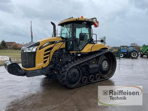 Challenger Mt 775 E Holle