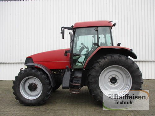 Traktor Case IH - MX 120