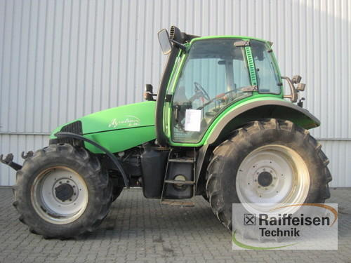 Deutz-Fahr AGROTRON 6.30 S