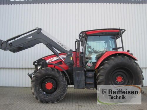 McCormick X70.70 Front Loader Year of Build 2013