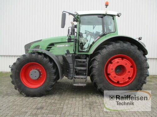 Fendt 939 Vario SCR Profi Plus Baujahr 2013 Allrad