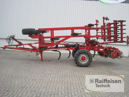 Horsch Terrano 5fm Year of Build 2013 Holle