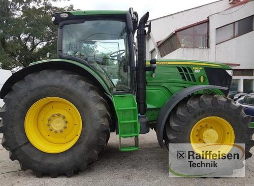 John Deere 6210R Year of Build 2012 4WD