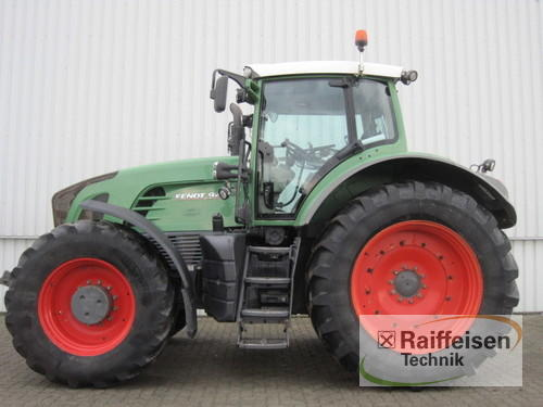 Fendt 924 Vario Year of Build 2007 4WD