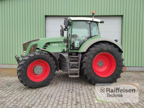 Fendt 924 Vario Year of Build 2009 Holle