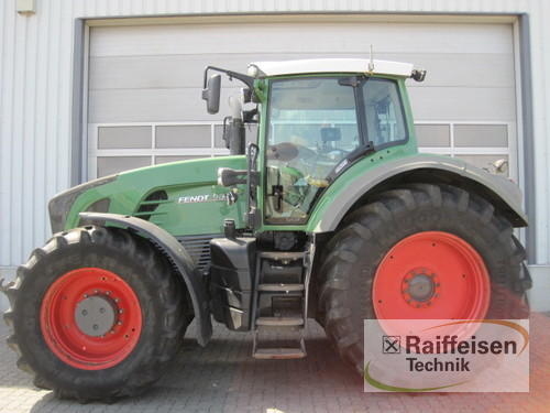 Fendt 936 Vario Year of Build 2009 4WD
