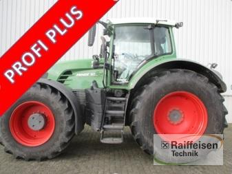 Fendt 930 Vario Year of Build 2013 Holle