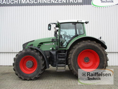 Fendt 930 Vario Year of Build 2009 Holle