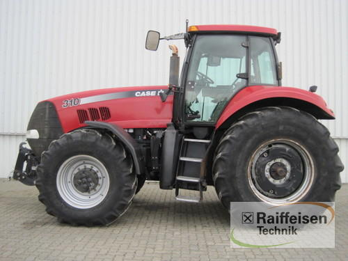 Case IH Magnum 310 Year of Build 2007 Holle